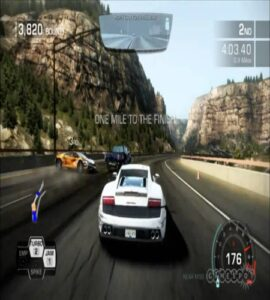 need for speed hot pursuit game full version compressed