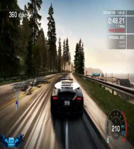 need for speed hot pursuit game highly compressed compressed