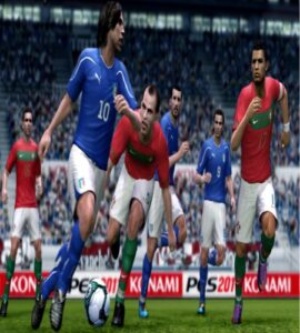 pes pro evolution soccer 2011 game free for pc game compressed