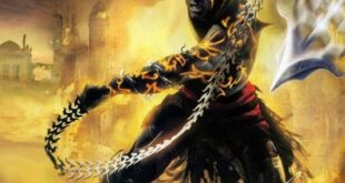 prince of persia 3 game for pc compressed