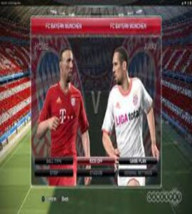 pro evolution soccer 2014 game free for pc game compressed