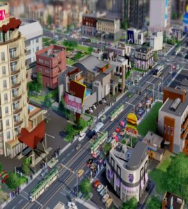 simcity game full version compressed