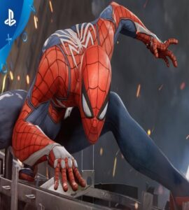 spiderman game free for pc game compressed