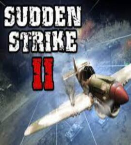 sudden strike 2 game for pc compressed