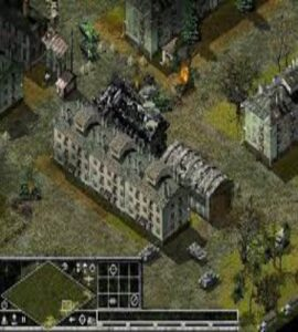 sudden strike 2 game free for pc game compressed