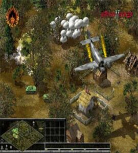 sudden strike iwo jima game free for pc game compressed