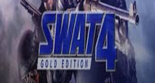 swat 4 game for pc compressed