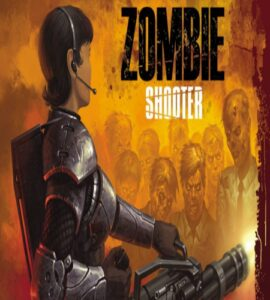 zombie shooter game for pc compressed