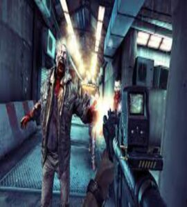 zombie shooter game free for pc game compressed