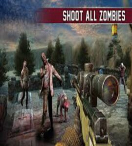 zombie shooter game full version compressed