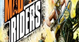 mad riders game for pc compressed