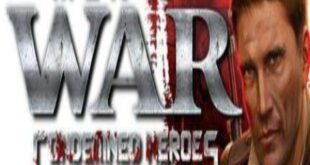 men of war condemned heroes game for pc compressed