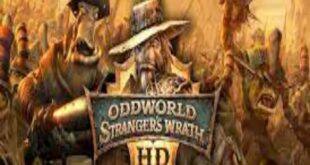 oddworld strangers wrath hd game for pc compressed