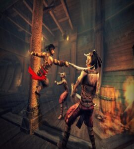 prince of persia warrior within game highly compressed compressed